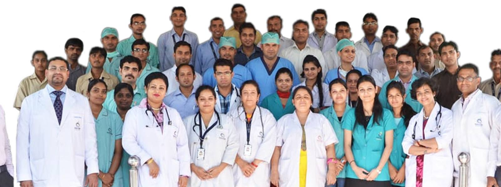 Mayom Hospital - Best Hospital in Gurgaon for Medical Healthcare